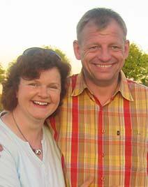 Herr und Frau Efing