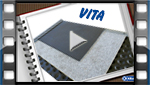installation video for KRAIBURG VITA system for calving pens