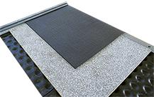 KRAIBURG VITA Bodensystem für die Abkalbebox