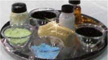 Weitere Rohstoffe für den einzigartigen KRAIBURG Gummi