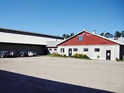 Betrieb Kartop, Skara, Schweden, Praxisbericht 10 Jahre KRAIBURG KURA Laufgangbelag aus Gummi im Milchviehlaufstall