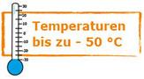 KRAIBURG Stallbodenbeläge aus Gummi funktionieren auch bei extrem kalten Temperaturen