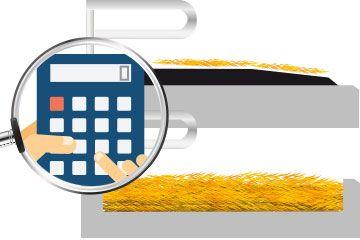 Verfahrenskosten im Vergleich: Hochbox vs. Tiefbox