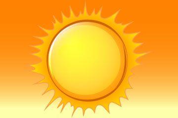Hitzestress verringern