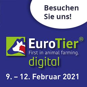Neues zur EuroTier 2021