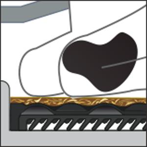 Das neue Tiefboxenkissen POLSTA – Gelenksgesundheit