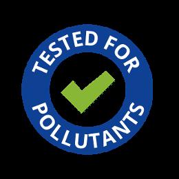 Transparente Prüfung auf relevante Schadstoffe