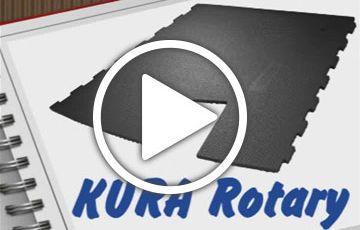KURA Rotary / profiKURA Rotary