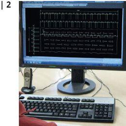 mit moderner CAD-Software