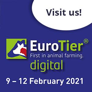 News for EuroTier 2021